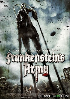 Đội Quân Frankenstein