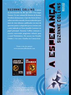News: Terceiro Livro da trilogia Hunger Games 19