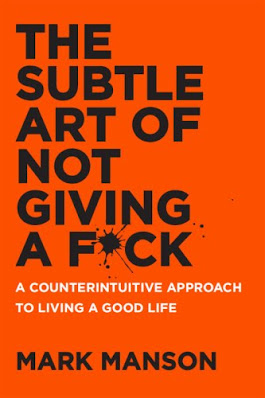 The Subtle Art of Not Giving a Fuck pdf free download