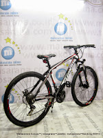 Sepeda Gunung Element Format Aloi 21 Speed 26 Inci