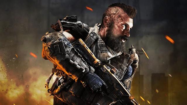 اصدر Treyarch تصحيح جديد للعبة Call of Duty: Black Ops 4 اصدار Hotfix لجميع منصات اللعبة
