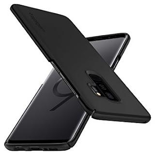 Spesifikasi Samsung S9 Plus Lengkap