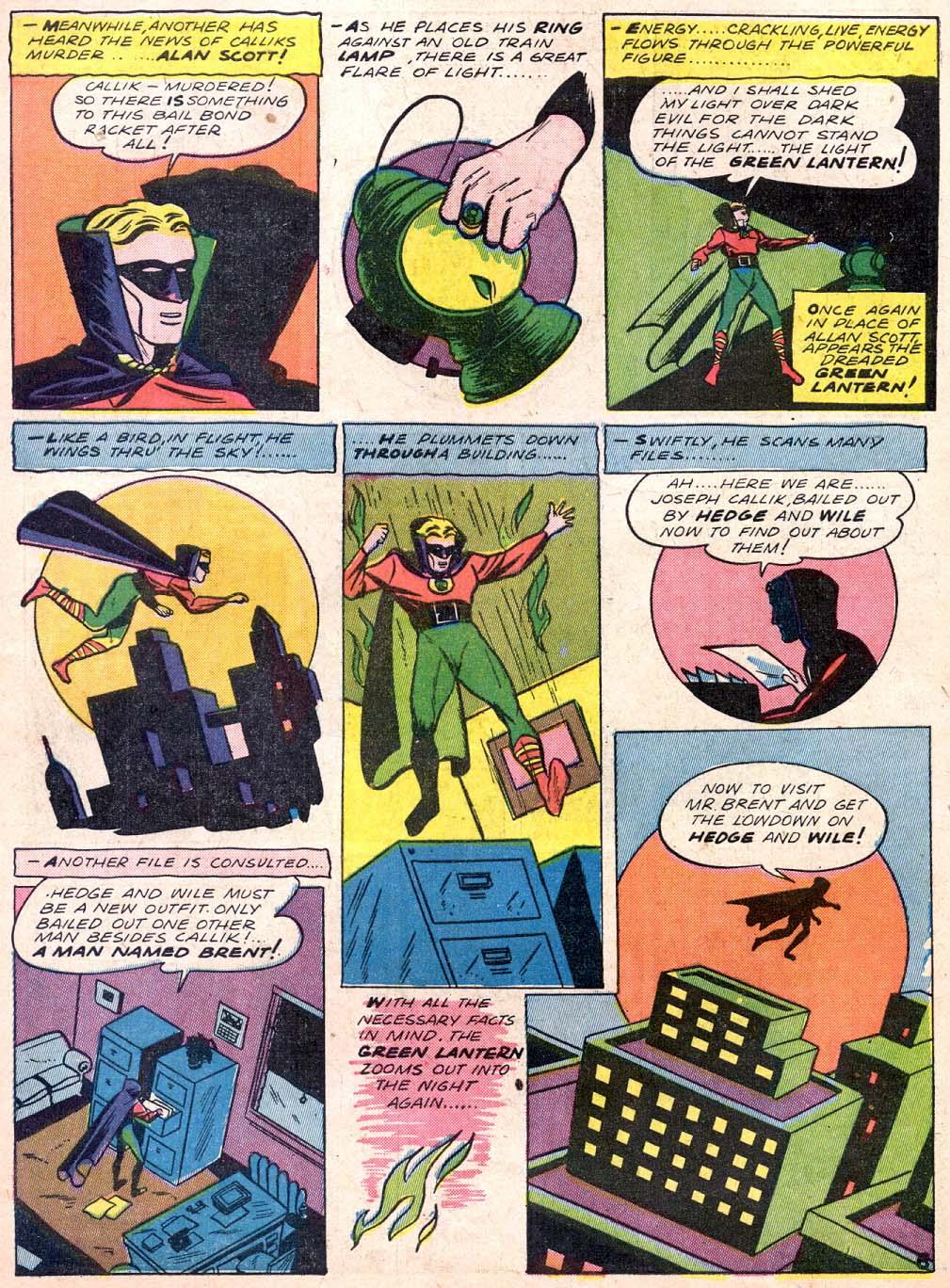 Read online All-American Comics (1939) comic -  Issue #30 - 8