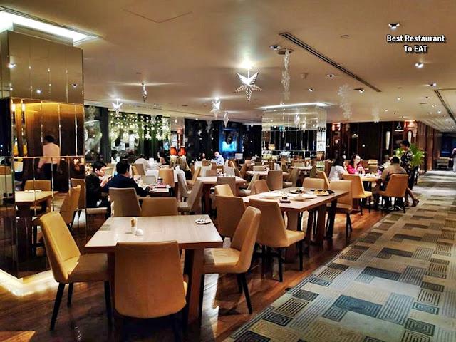 The Club @ G Tower Hotel Kuala Lumpur Jalan Tun Razak
