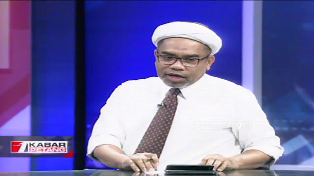 Frontal Berpendapat, Ngabalin Kena 'Semprot' Ombudsman
