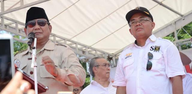 Jika Terpilih, Presiden PKS Akan Tagih Janji Kampanye Prabowo-Sandi