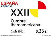 XXII CUMBRE IBEROAMERICANA 2012
