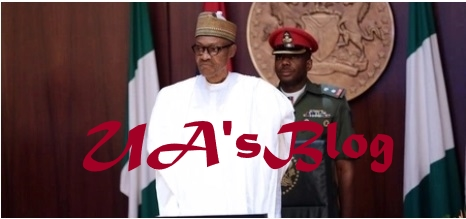 Buhari presides over FEC meeting day after returning from AU summit