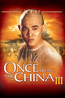 Once Upon a Time in China III (1993) Full Movie Hindi Dubbed 720p BluRay ESubs Download