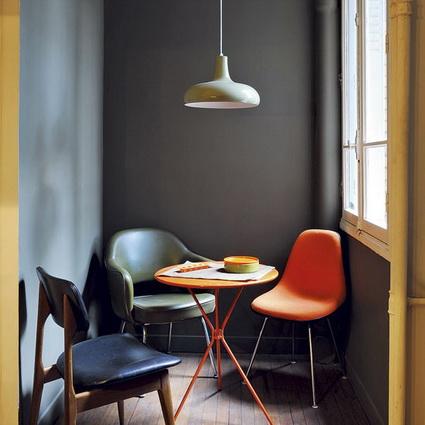 Narrow Dining Room Table Ideas 5