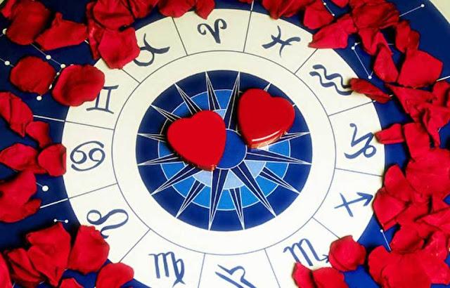 Любовный гороскоп на неделю c 19 по 25 марта 2018 года