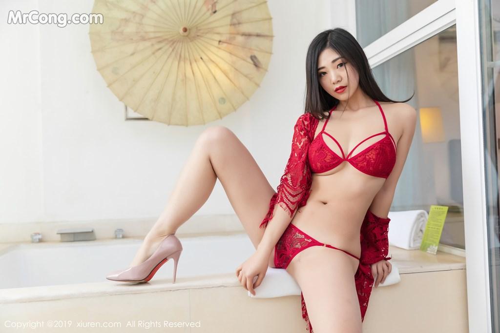Image XIUREN-No.1327-KiKi-MrCong.com-034 in post XIUREN No.1327: 宋-KiKi (44 ảnh)