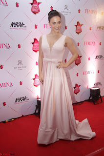 Bollywood Babes at Femina and Nykaa Host 3rd Edition Of Nykaa Femina Beauty Awards 2017 108.JPG