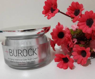 Burock anti aging