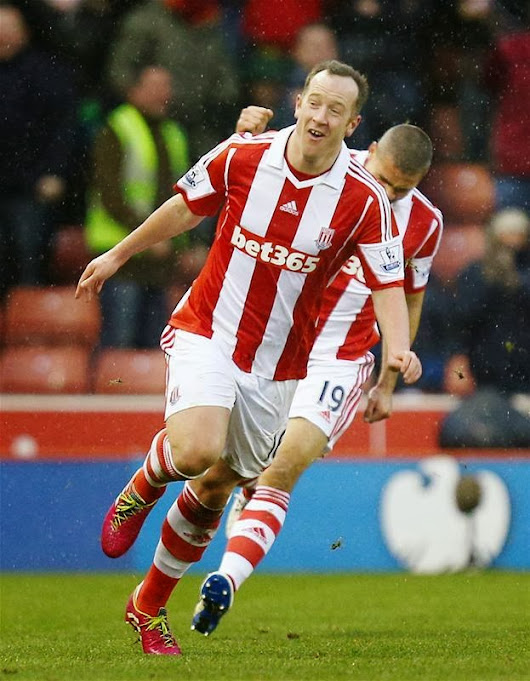 football-focus-news: Match Report:Stoke City 2-1 Manchester United