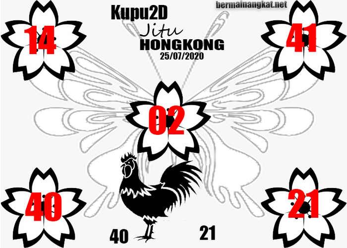 Kode syair Hongkong Sabtu 25 Juli 2020 149