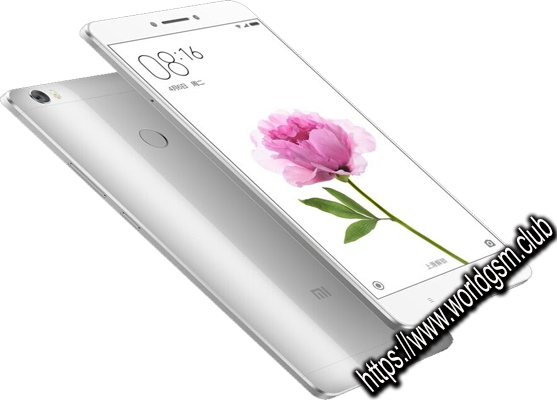 Xiaomi Mi Max Prime 128G Official Firmware is Full Free Download