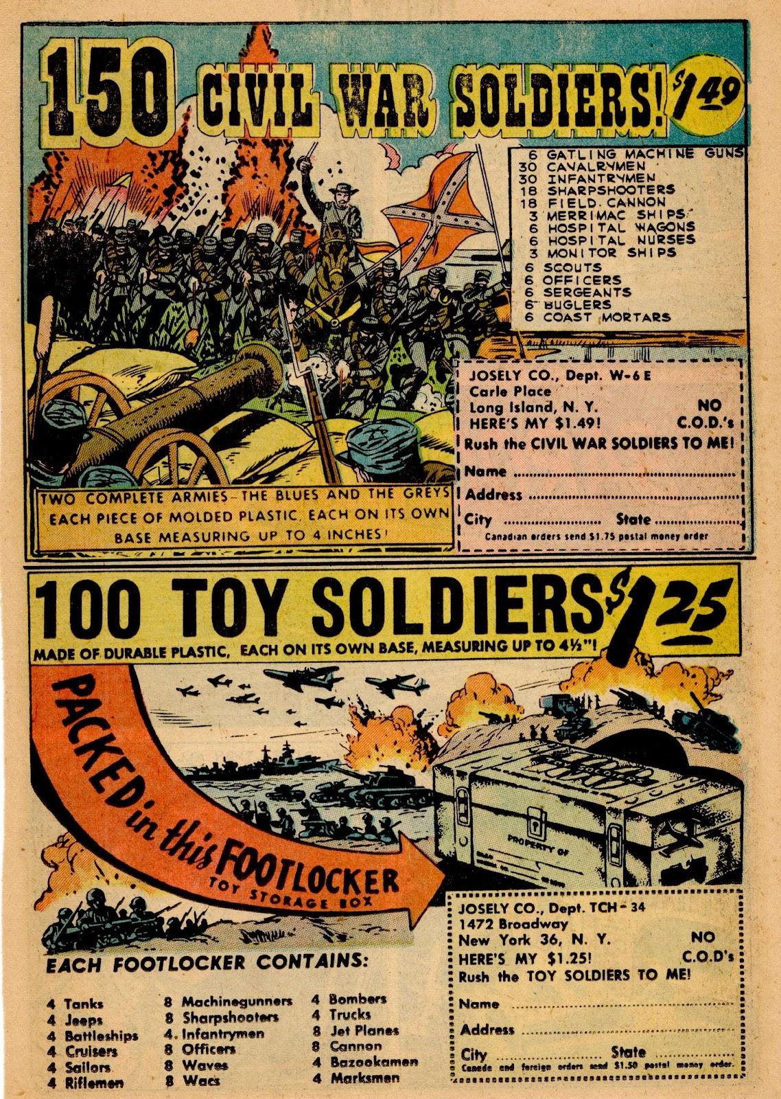 Read online Fightin' Navy comic -  Issue #90 - 15