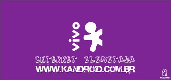 Como ter internet ilimitada na VIVO - Psiphon Vivo Apk