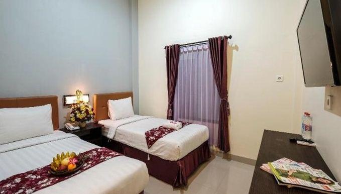 Referensi Hotel Murah Di Malioboro Estimasi Tarif Bawah 300 Ribu