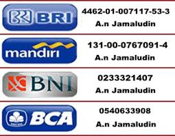 Rekening Bank Pembayaran