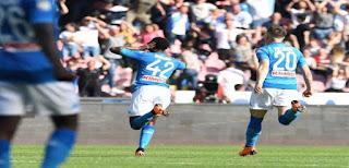 كوليبالي: نابولي بحاجة لبقاء ماوريسيو ساري