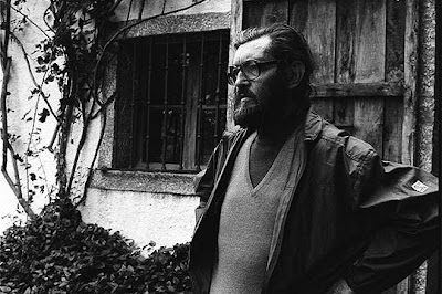 Julio Cortázar - Las líneas de la mano