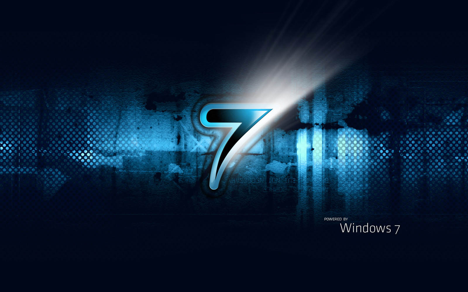 Free 3D Wallpapers Download Windows 7 Style Wallpapers