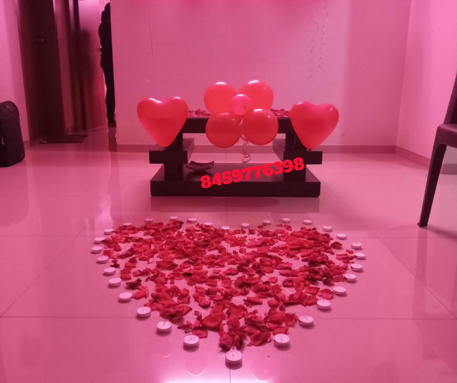 VIVIAN: Romantic things to surprise your girlfriend
