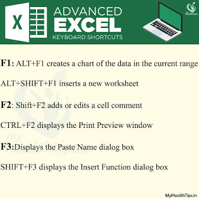 Excel Tip and Tricks 10