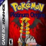 Pokemon platinum origins
