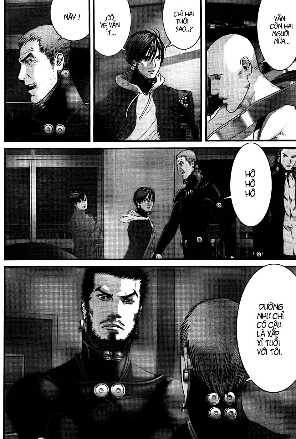 Gantz chap 332 trang 5