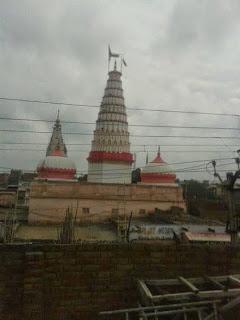 Johri Mandir | Abohar City, Fazilka Road