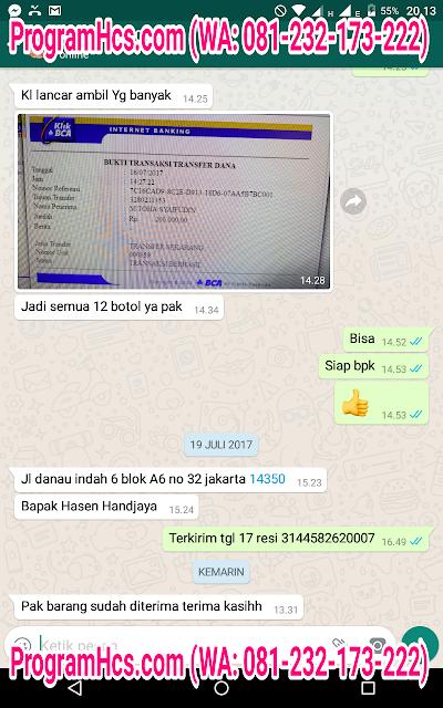 SOC HCS Jakarta