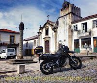 Beira Baixa, Portugal