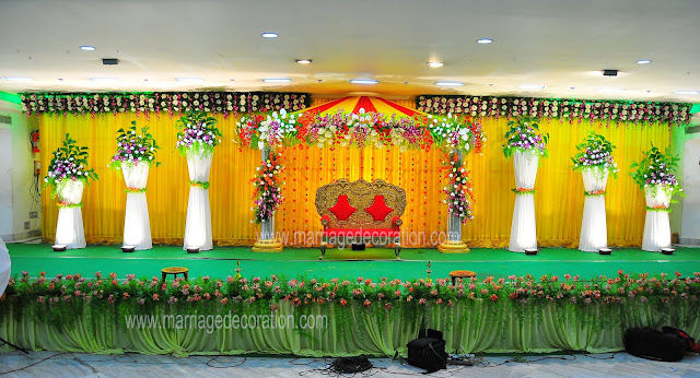 marriage decoration