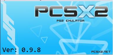 SCARICA GIOCHI PER PCSX2 0.9.8