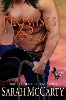 Promesas que Atan – Sarah McCarty
