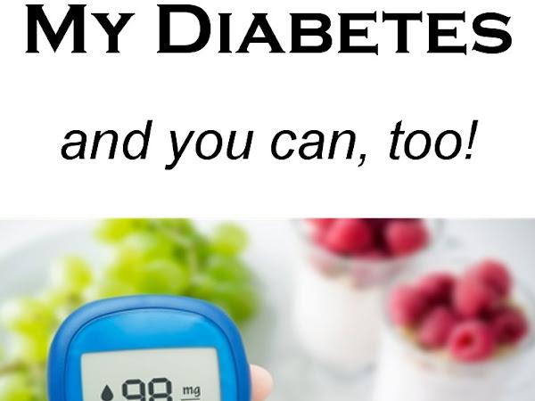 How I Reversed My Diabetes