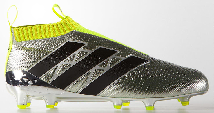 83162c0180f7 Goodbye - Here Is The Full History Of The Adidas Ace Boots - Footy ...