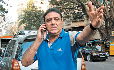 Yograj Singh Returns To Punjabi Film Industry After A 9 Year Long Gap