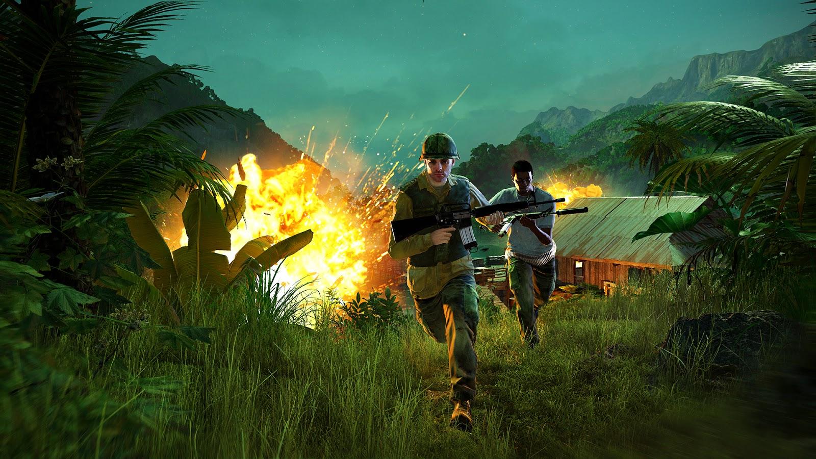 Far Cry 5 Dead Living Zombies PC ESPAÑOL (CODEX) 4