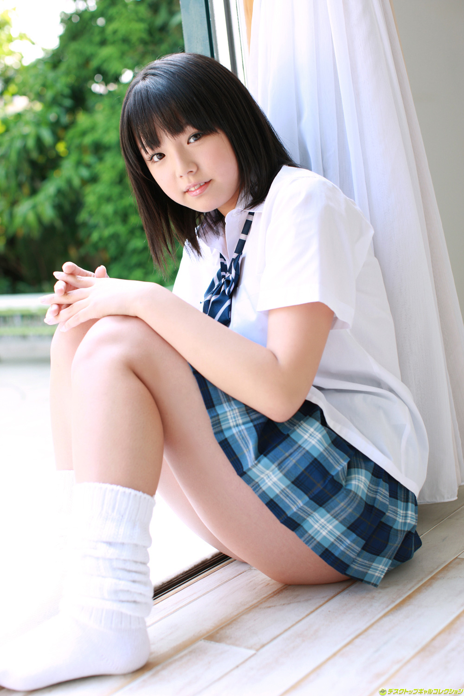 Japanese schoolgirl fucks afterclass