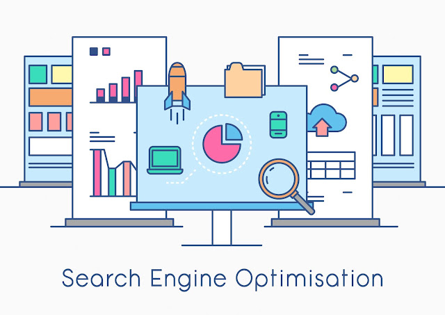 Opus web design search engine optimisation