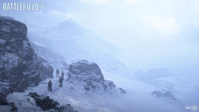 Battlefield V PC Full imagenes