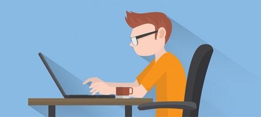 Cara Setting Menu Setelan Blogger