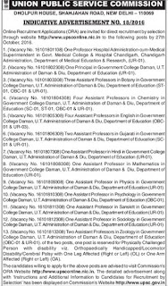 http://www.maxnewinfo.blogspot.in/2014/04/upsc-recruitment-assistant-professors.html
