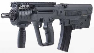 Heckler & Koch UMP - Sub Machine Gun