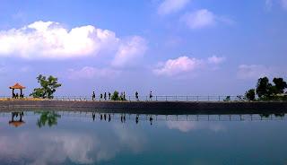 Wisata Jogjakarta Embung Batara