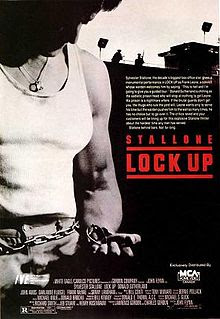 Sinopsis Film Lock Up (1989)